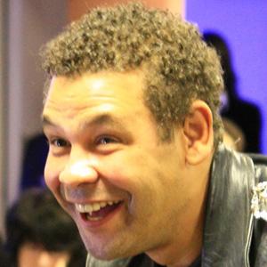 TV Actor Craig Charles - age: 57