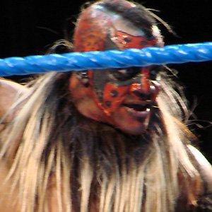 Wrestler Marty Wright - age: 57