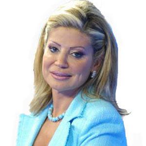 TV Show Host May Chidiac - age: 56