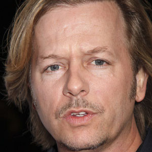 TV Actor David Spade - age: 57