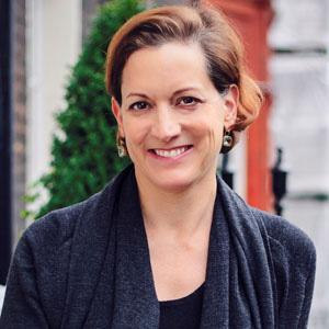 Journalist Anne Applebaum - age: 56