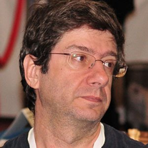Chess Player Vasilios Kotronias - age: 52