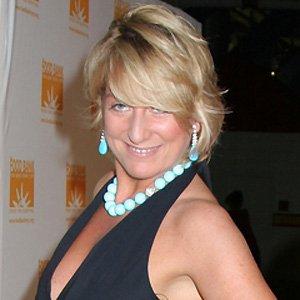 Journalist Felicia Taylor - age: 52