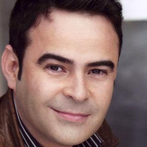 TV Actor Nelson Ascencio - age: 52