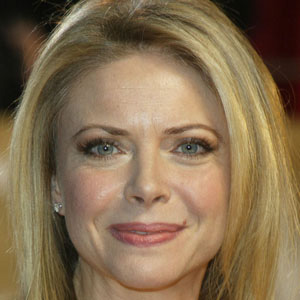 TV Actress Faith Ford - age: 57