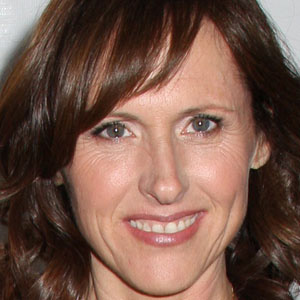 Comedian Molly Shannon - age: 57