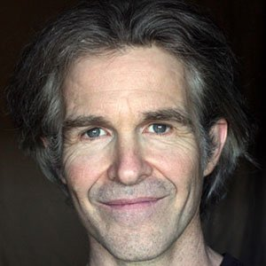 TV Actor Ty Miller - age: 56