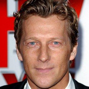 TV Producer Magnus Scheving - age: 56