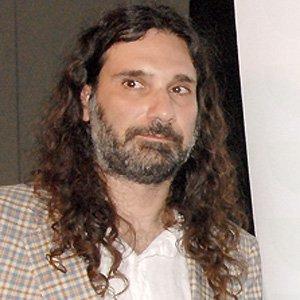 TV Actor Dino Stamatopoulos - age: 52