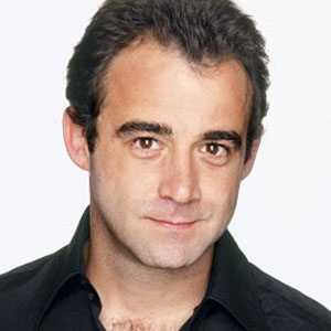 Soap Opera Actor Michael Le Vell - age: 52