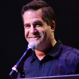 Comedian Todd Glass - age: 52