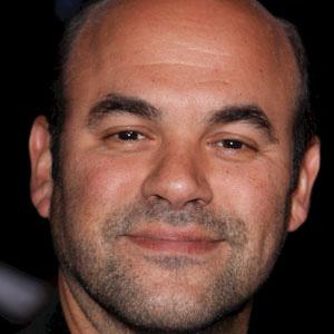 TV Actor Ian Gomez - age: 52