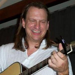Folk Singer Ellis Paul - age: 56
