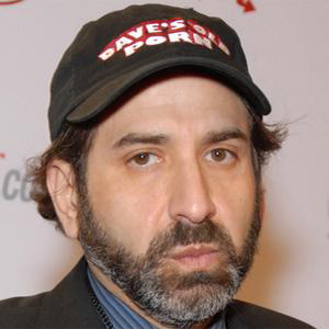 Comedian Dave Attell - age: 56