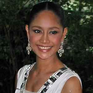 TV Actress Sinjai Plengpanich - age: 55
