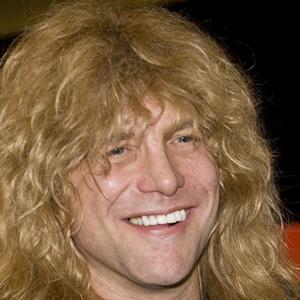 Drummer Steven Adler - age: 55