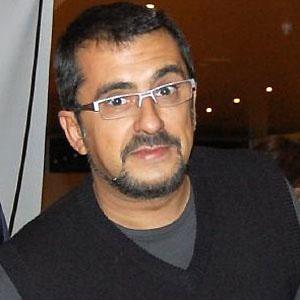 TV Show Host Andreu Buenafuente - age: 55