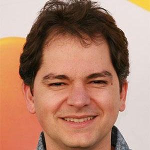 Director Carlos Saldanha - age: 55