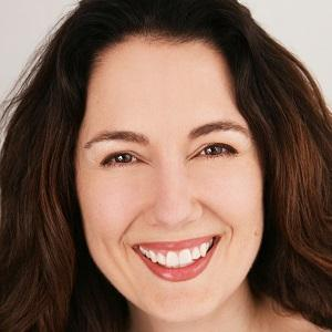 Voice Actor Julianne Buescher - age: 55