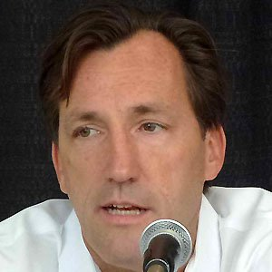 Basketball Player Chris Dudley - age: 55