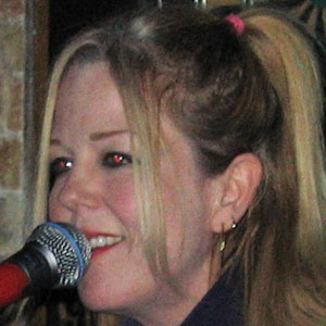Folk Singer Mary Lou Lord - age: 55
