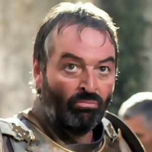 TV Actor Ian Beattie - age: 52