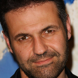 Novelist Khaled Hosseini - age: 55