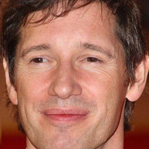 Director Paul W.S. Anderson - age: 55