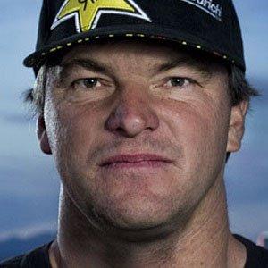 Race Car Driver Rob MacCachren - age: 55