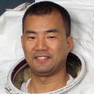 Astronaut Soichi Noguchi - age: 55