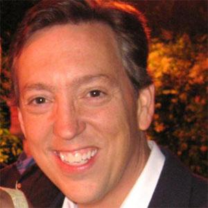 Radio host Jim Thornton - age: 55
