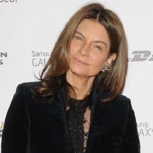 Entrepreneur Natalie Massenet - age: 56