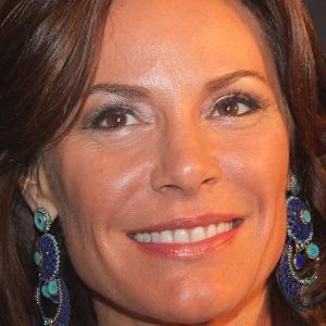 Reality Star LuAnn de Lesseps - age: 55