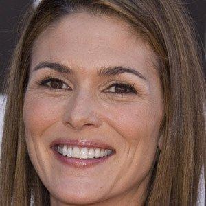 TV Actress Paige Turco - age: 55