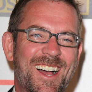 TV Show Host Ted Allen - age: 55