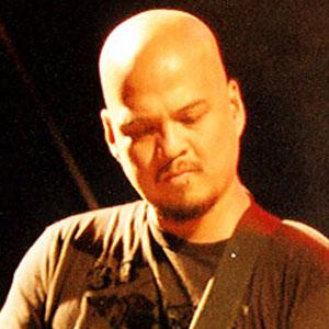 Joey Santiago - age: 55