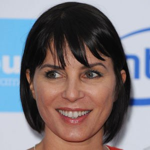Movie actress Sadie Frost - age: 52