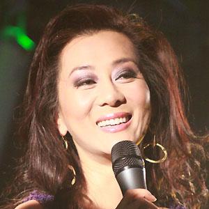 TV Show Host Nguyen Duyen - age: 55