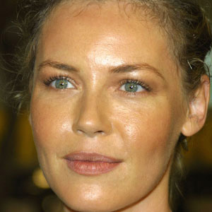 Movie actress Connie Nielsen - age: 56