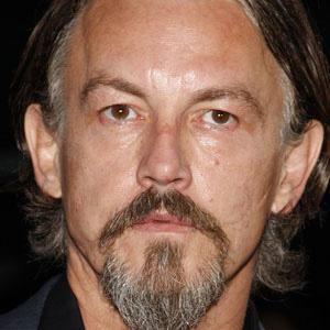 Movie Actor Tommy Flanagan - age: 56