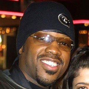 TV Actor Kadeem Hardison - age: 56