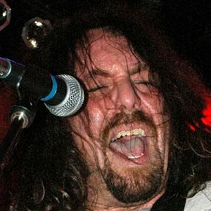 Guitarist Woody Weatherman - age: 55