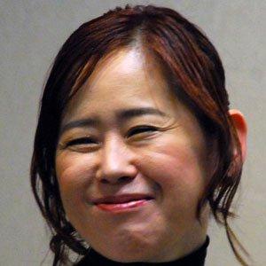 Composer Yuki Kajiura - age: 55