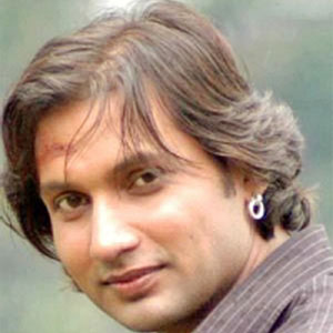 Movie Actor Nikhil Upreti - age: 55