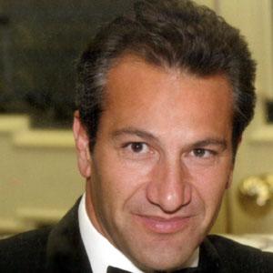 Business Executive Roys Poyiadjis - age: 55