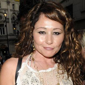 Stage Actress Frances Ruffelle - age: 51