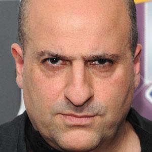 Comedian Omid Djalili - age: 55