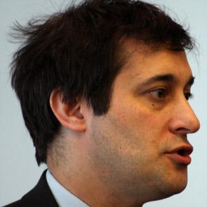 Politician Evan Harris - age: 51
