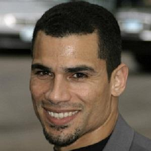Movie Actor Franky G - age: 51