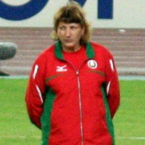 Iryna Yatchenko - age: 51